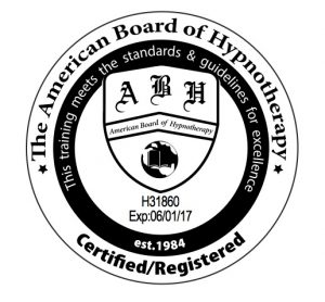 American Board of Hypnotherapy-ABH-Rebekah Dixon Certified-Registered-2