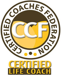 Rebekah Dixon Certified Coaches Federation Seal -ccfseal