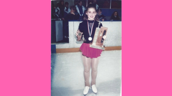 Perfectionism: A Portrait of Me the Skater