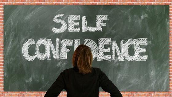 build unshakeable confidence