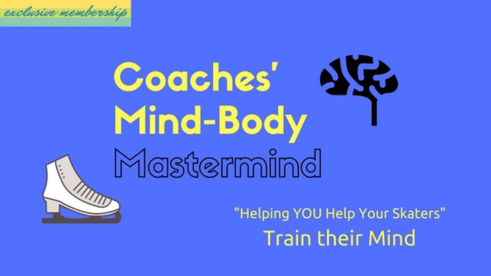Coaches' Mind-Body Mastermind