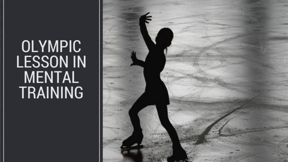 Olympic Lessons in Mental Training